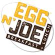 egg'n joe logo