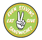 even stevens sandwiches logo